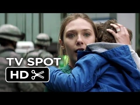 Godzilla Extended TV SPOT - Ravaged (2014) - Elizabeth Olsen, Bryan Cranston Movie HD
