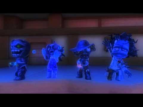 Avatarstar:Zombie