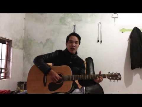 Tình yêu màu nắng acoustic cover
