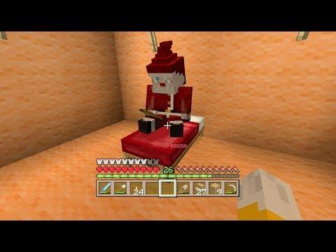 Hình ảnh trong video Minecraft Xbox - Halloween Texture Pack ...