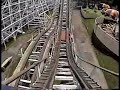 The Comet POV at Hershey Park