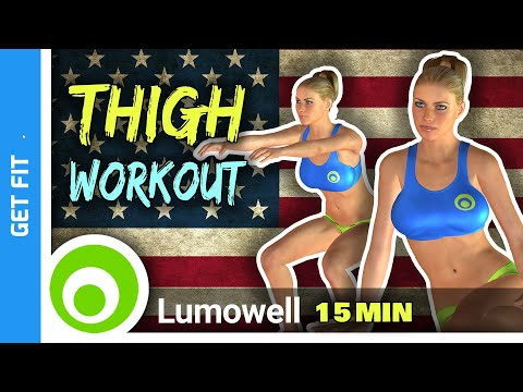 Perfect Legs Workout - Leg Exercises To Lose Leg Fat