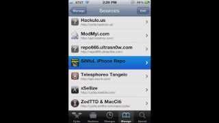 How To Get Free Music On Your IPhone 3G, 3GS, 4, 4S, 5