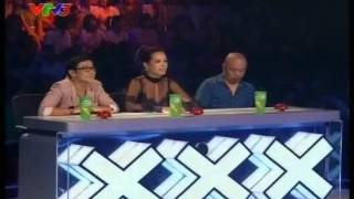 Vietnam's Got Talent - Bn kt 1 - Vietnam's Got Talent (full)