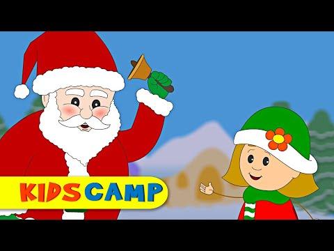 12 Days of Christmas | Christmas Carol by KidsCamp