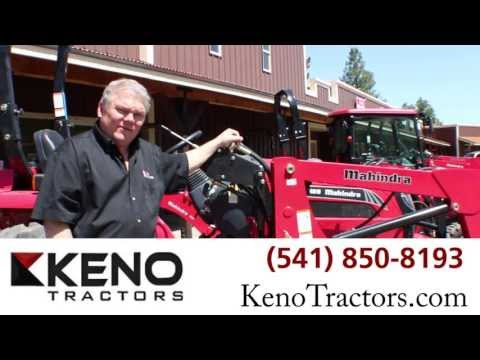 Mahindra Tractors For Sale | Best Prices on Mahindra Tractors