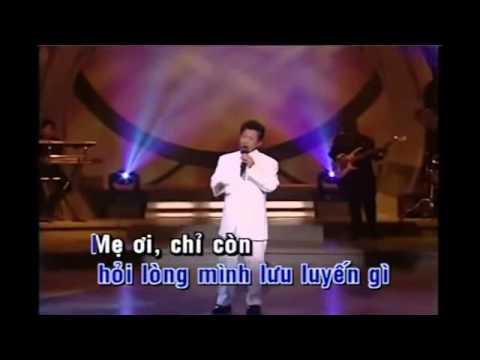 Karaoke liên khúc nhạc vàng chọn lọc