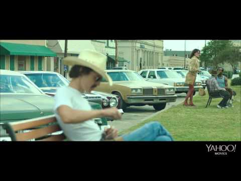 Dallas Buyers Club (2013) - Featurette : Crusader [HD]