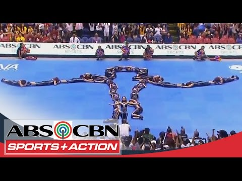 UAAP 77 CDC: UP Pep Squad