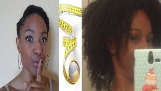 Tia Mendy | 20 secrets pour la pousse des cheveux (crépus, secs & cassants)