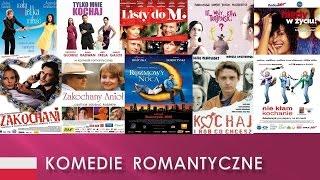 TOP 10- Najlepsze Polskie Komedie Romantyczne