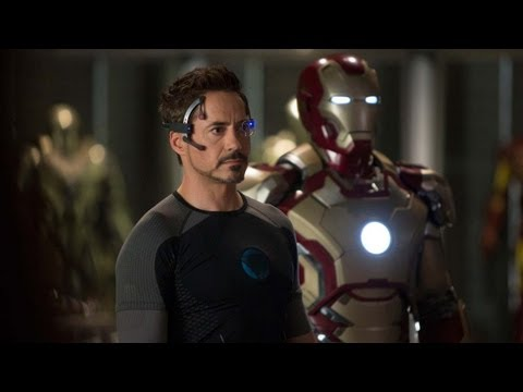 'Iron Man 3' Trailer Breakdown