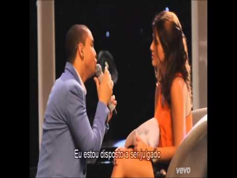 Imaginasamba -  Não Fui Homem Pra Te Merecer - (Clipe Oficial) DVD 2013 - HD