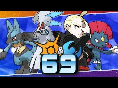 pokemon glazed how to catch darkrai