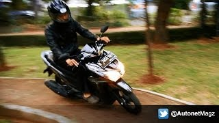 Honda Vario Techno 125 Helm In PGM-FI Review & Test Ride