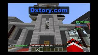 Minecraft Server De Vegetta 777 Vercion 1.7.2 Premium