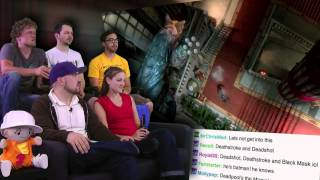 Titillating Titles! - Sony at E3 2013 is AWESOME! - Part 3