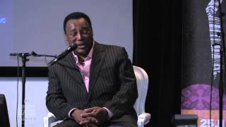 2010 MGS Award Recipient – George Benson