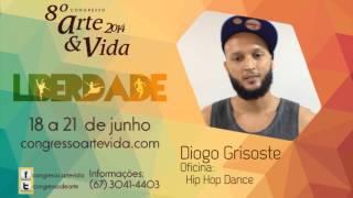 #artevida - Diogo Grisoste
