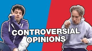 Matt and Tom's Controversial Opinions