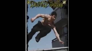 David Belle ليتو نجم فيلم الحي 13 District