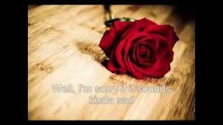 Because I Love You  (Lyrics)  -  Shakin Stevens