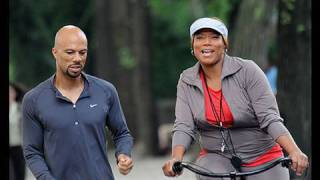 """Just Wright, """"Common And Queen Latifah In A Grown Up Love"""