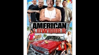 AMERICAN LOWRIDER Official Trailer