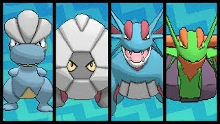 FULL BAGON EVOLUTION TEAM!