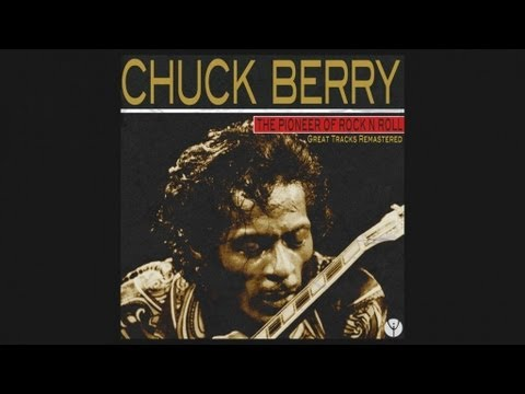 Chuck Berry - Rock and Roll Music (1958)