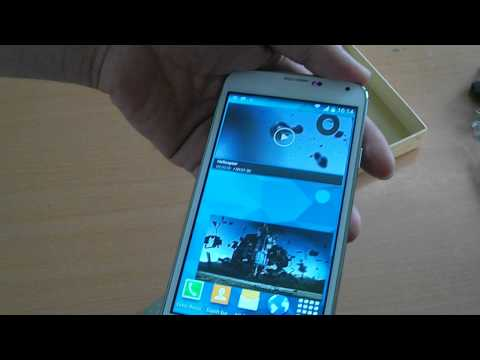 Samsung Galaxy S5 cấu hình khủng, tính năng cực thông minh - TSmobile.com.vn
