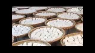 Tác dụng của bột sắn - bột sắn dây nguyên chất - bot san day nguyen chat - bot san day