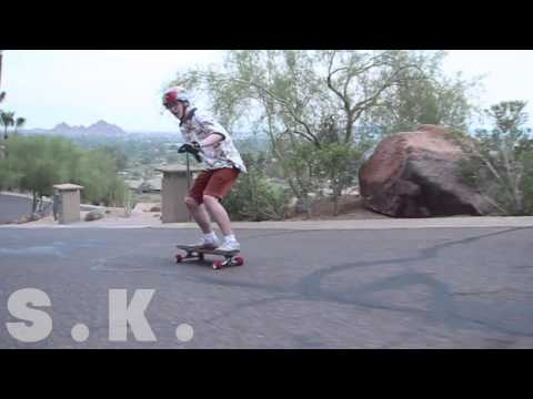 GAME OF SKATE IV: Camelback Groms