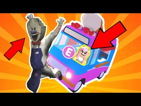 Roblox animation funny || funny moments with rod icescream || Adopt Me Ice Cream Truck || Episode 04