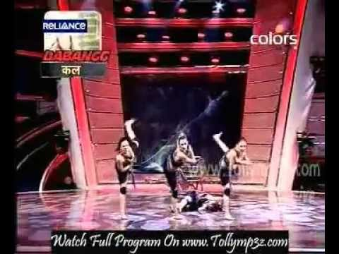 Chak Dhoom Dhoom Season 2 18th February 2011 Part 3 www Tollymp3z com