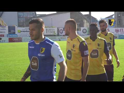 Copertina video Trento - Este 1-1