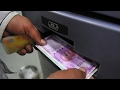 Demonetisation: From today, cash withdrawal limit for savi..