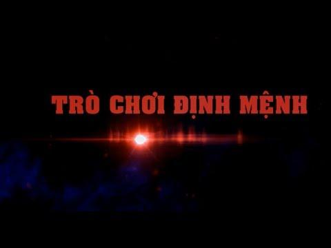 [Phim Bựa Ngắn] Trò Chơi Định Mệnh (PN Movie)