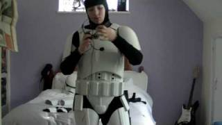 Stormtrooper Transformation