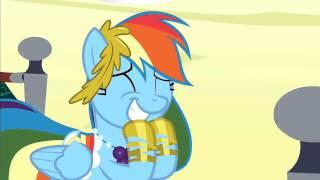 Rainbow Dash (fangirl Squeal)