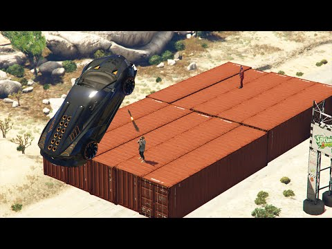 DEFEND YOUR BASE! (GTA 5 Funny Moments)