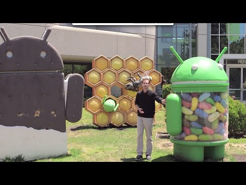 Developing Android Apps
