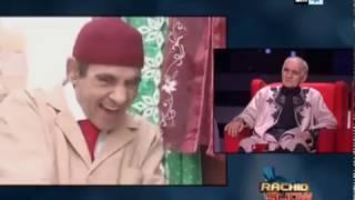 عبد الرحيم التونسي المعروف ب ''عبد الرؤوف'' في رشيد شو -شاهد الحلقة كاملة- | قنوات أخرى