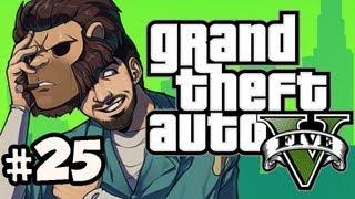Grand Theft Auto V ( GTA 5 ) W/ Nova Ep.25