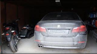 BMW 528i 2012 Test Drive videos