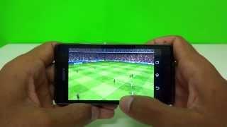 FIFA 2014 No SONY Xperia L C2104| APK FULL