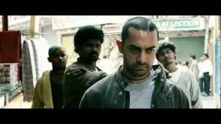 Ghajini गजनी (2008) : B)-BluRay :*Aamir Khan