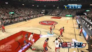 NBA2K14 (PS4) My Career Mode playthrough pt129 (final, BEST retirement speech EVER!)