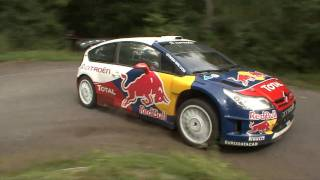 Vid�o Citroen Test Veldenz (Sordo) 2010 [HD] par Rallye-Mad (6524 vues)