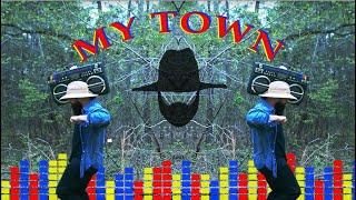 Demun Jones - My Town (Official Music Video)